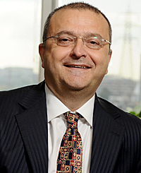 M. Tayfun Öktem (DŞ'1982)  Chairman of the Board
